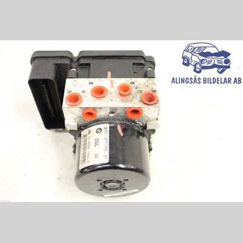 ABS Hydraulaggregat BMW 3 E90/91 SED/TOU 05-12 4DSED 325i AUT SER ABS 2005 34 51 2 460 503
