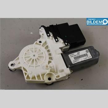 Fönsterhissmotor VW GOLF V 04-09 2,0 FSI.VW GOLF 2004 1K4839401C
