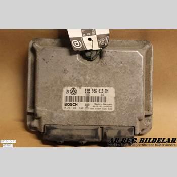 VW GOLF IV 98-03 1,9 TDI 1999 038906018BM