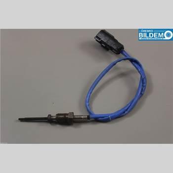 FORD FOCUS 11-14 1.6 TDCI 6VXL 5D COMBI 2012 1406177