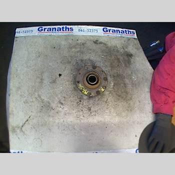 Nav Fram AUDI A4/S4 01-05 AUDI A4 1,8T 2004