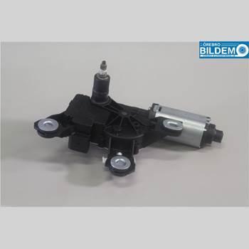 Torkarmotor Baklucka AUDI A6/S6 12-18 3,0 TDI.AUDI A6 AVANT QUATTRO 2012 4G9955711C