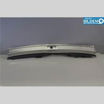 INR. TRÖSKEL/INSTEG AUDI A6/S6 12-18 3,0 TDI.AUDI A6 AVANT QUATTRO 2012 4G9864483