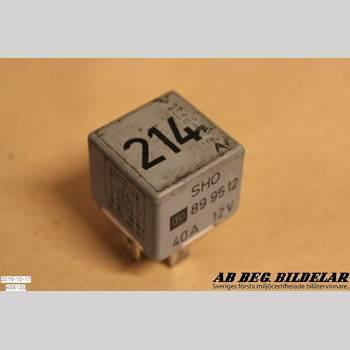 SE130W-2A 2,6 E 1994 443951253K