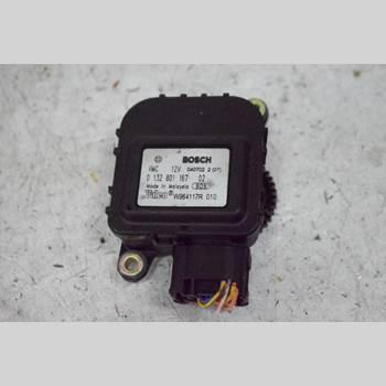 AC Reglermotor MINI COUPE R50/53 01-06 MINI COOPER 2003 013280116702
