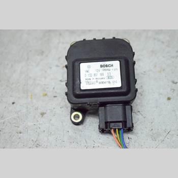 AC Reglermotor MINI COUPE R50/53 01-06 MINI COOPER 2003 013280116603