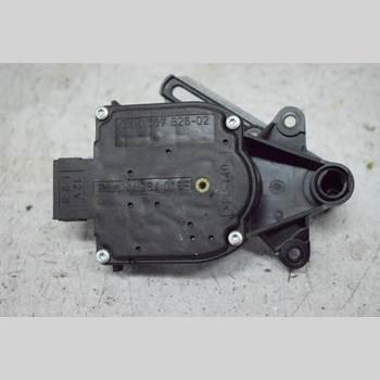 AC Reglermotor MINI COUPE R50/53 01-06 MINI COOPER 2003 6NN007626-02