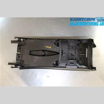 INR. TUNNELFACK MB C-KLASS (W205) 14- C300 2,0T AMG STYLING AVANTG. 2016 A2056801205