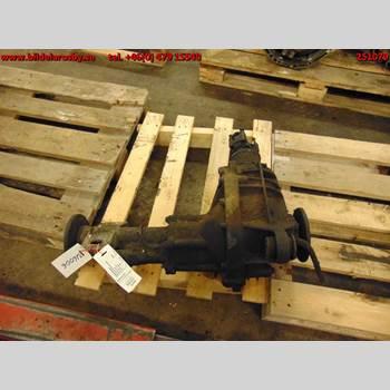 Framvagn/Axel CHEVROLET TRUCK C/K 2500 6,5 TD 1992