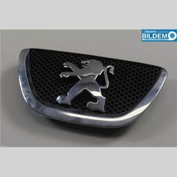 Emblem PEUGEOT 107 1,0 5VXL 5D CC 2006 7810N6