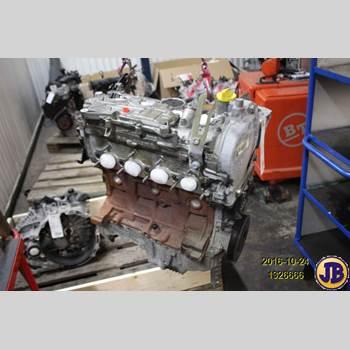 Motor Bensin RENAULT MÉGANE II  06-08  MEGANE 2006 7711368597