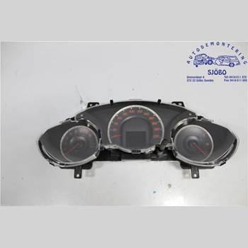 Kombi. Instrument HONDA JAZZ 08-14 1.4 HONDA JAZZ 2010 78100-TF0-G01