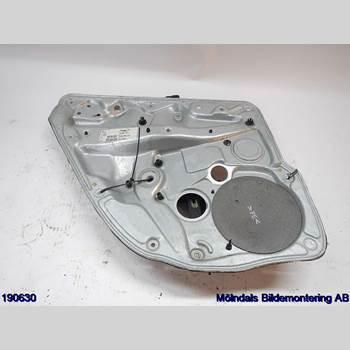 Fönsterhissmekanism VW GOLF IV 98-03 VW GOLF 1,6 1999 1J4839729G