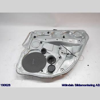 Fönsterhissmekanism VW GOLF IV 98-03 VW GOLF 1,6 1999 1J4839730G