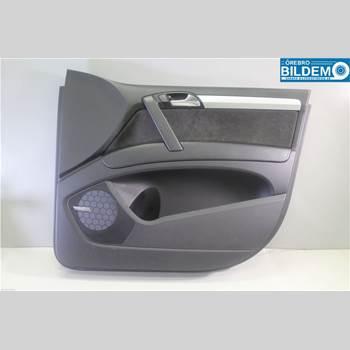 Dörrklädsel Höger AUDI Q7/SQ7 3.6 FSI.AUDI Q7 2007 4L1867104B