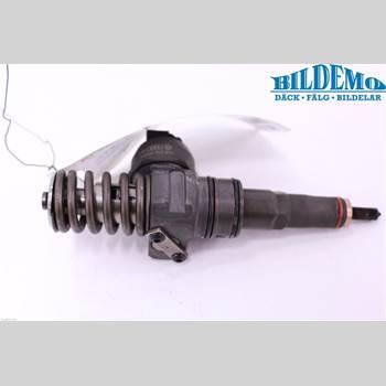 Inj.Spridare VW PASSAT 2005-2011 VW PASSAT 2,0 TDI 140 DPF 2006 038130080AX