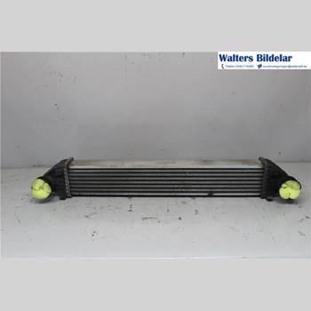 Laddluft/Intercooler Kylare MB B-KLASS (W245) 05-12 MERCEDES-BENZ B 2 2006 A1695000900