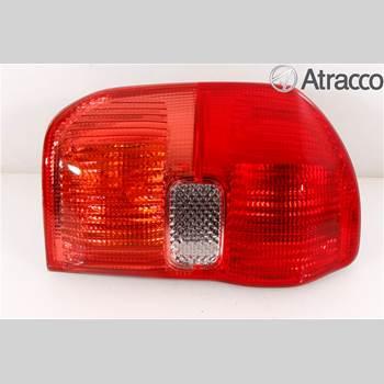 TOYOTA RAV 4    00-06 RAV4 4D 2,0 COMBI AWD 2003 81561-42060