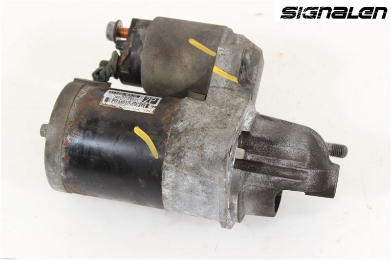 Startmotor till SUZUKI SWIFT 2005-2010 C 3110063J0 (0)