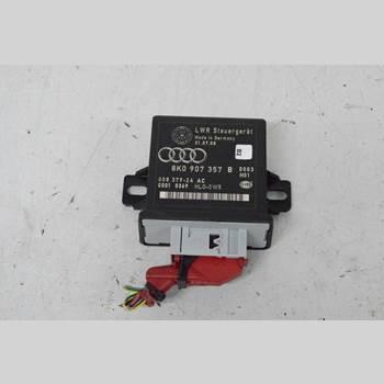 AUDI A4/S4 08-11 A4 AVANT 2009