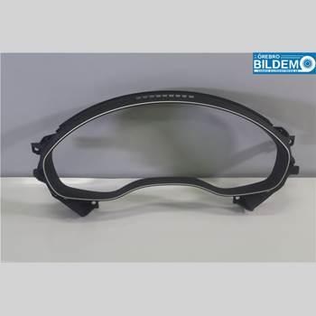 Instrumentsarg AUDI A6/S6 12-18 4,0 TFSI/V8.AUDI S6 AVANT QUAT 2013 4G1857115B
