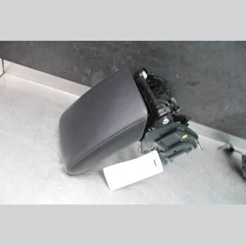 Armstöd AUDI A4/S4 08-11 2,0TFSi 211hk Kombi (8K) 2011 8K0864207H25D