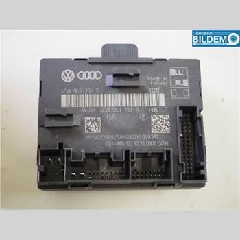 AUDI A6/S6 12-18 2,0 TDI.AUDI A6  AVANT 2012 4G8959793D