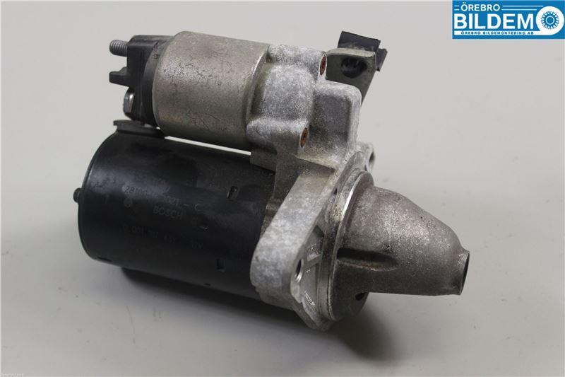 Startmotor till PEUGEOT 107 T 5802AN (0)