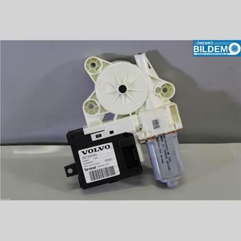 Fönsterhissmotor 2,4 I.VOLVO V50 2005 31253485