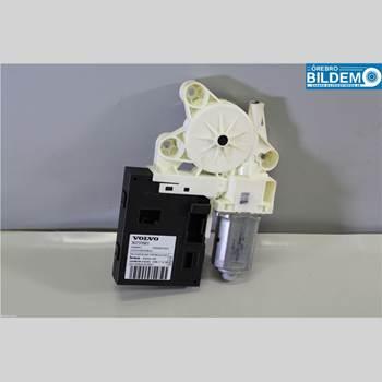 Fönsterhissmotor 2,4 I.VOLVO V50 2005 30710489