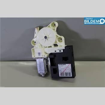 Fönsterhissmotor 2,4 I.VOLVO V50 2005 30710486