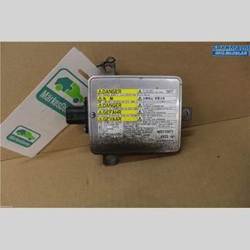 Styrenhet - Xenon MAZDA 5 05-10 2.0 CD RF 2008 C236-51-0H3