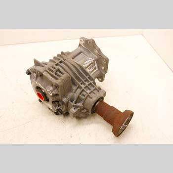 Framvagn Diffrential VOLVO V70 08-13 2,4 D5 AWD 2011 31280844