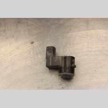 Parkeringshjälp Backsensor PEUGEOT 5008 10-16 2.HDi 163hk 2011 9665661977