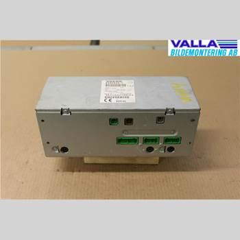 VOLVO S80      99-03 T6 2,8T 1999 8252217