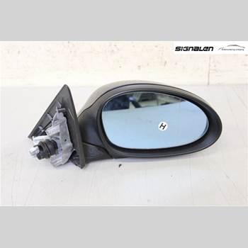 Spegel Yttre El-justerbar Höger BMW 3 E90/91 SED/TOU 05-12 BMW 320 SEDAN 4D 2005 51167189946