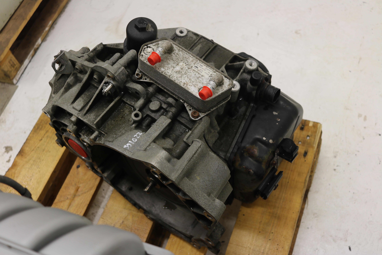 Växellåda Automat till VW PASSAT 2005-2011 AN 02E300015K (0)