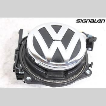VW GOLF / E-GOLF VII 13-  2015 5G9827469E