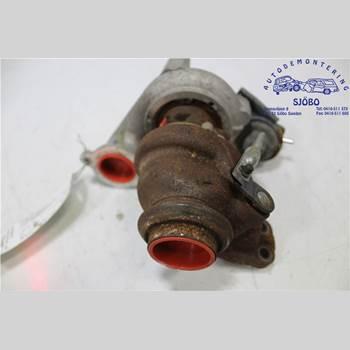 Turboaggregat CITROEN BERLINGO 2008-2018 1.6 CITROEN 7 2012 0375 Q9