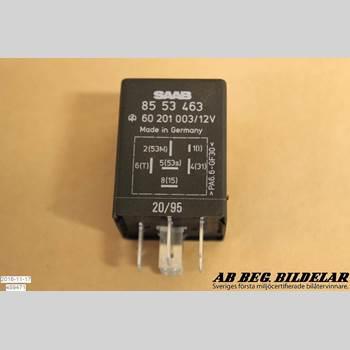 SAAB 9000 CS    92-98 SAAB 9000 2,0I CX65J 1995 60201003