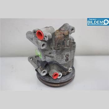 AC Kompressor NISSAN X-TRAIL     01-07 2.2 DI 6VXL 4X4 SUV 2003 926005M301
