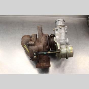 Turboaggregat 2,0HDI 90hk 2004 0375E3