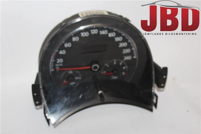 Hastighets Mätare till VW BEETLE 1998-2010 JA 1C0920400JX (0)