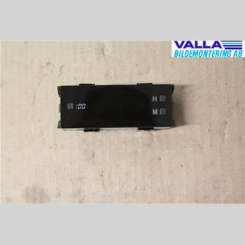 TOYOTA HILUX 05-16 2,5 D-4D 4WD 2008 839100K020