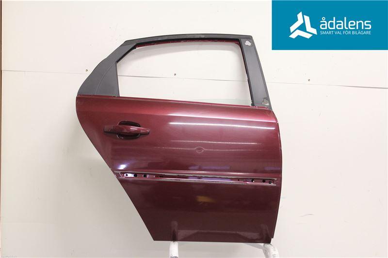 Dörr Vänster Bak till OPEL VECTRA C 2002-2005 A P124608 (0)