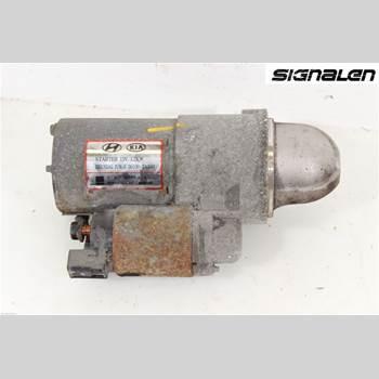 Startmotor Diesel HYUNDAI ix35  2011 361002A800