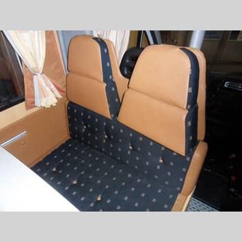 FIAT DETHLEFFS A5880 2003 Ej nummersatt