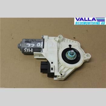 Fönsterhissmotor AUDI ALLROAD 06-11 3.0 TDI 2007 4F0959802F