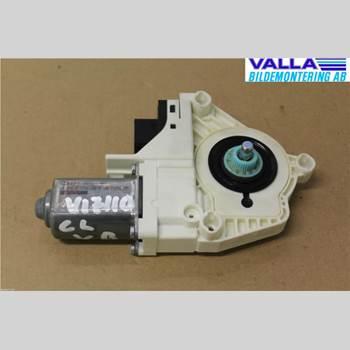 Fönsterhissmotor AUDI ALLROAD 06-11 3.0 TDI 2007 4F0959801F