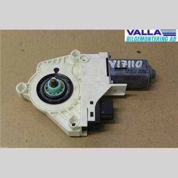 Fönsterhissmotor AUDI ALLROAD 06-11 3.0 TDI 2007 4F0959801D